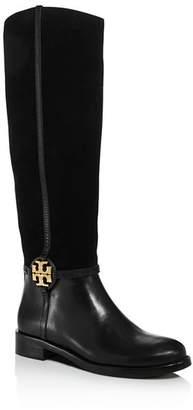 Tory Burch Women's Miller Tall Boots