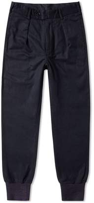 Engineered Garments Sunset Cuffed Pant