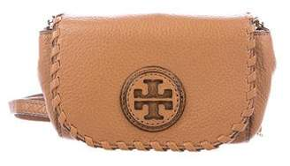Tory Burch Leather Marion Crossbody Bag w/ Tags
