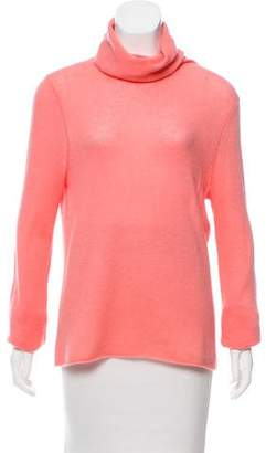 Magaschoni Cashmere Turtleneck Sweater w/ Tags