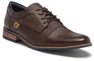 Bullboxer B52 by Smyth Cap Toe Oxford