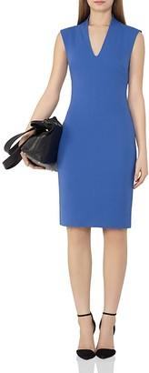 REISS Liza Day Dress $360 thestylecure.com
