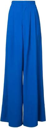 Alice + Olivia Alice+Olivia pleated palazzo pants