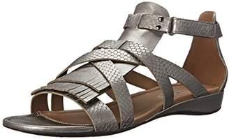 Ecco Footwear Womens Women's Bouillon Sandal Ii Gladiator