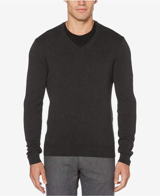 Perry Ellis Men's V-Neck Sweater