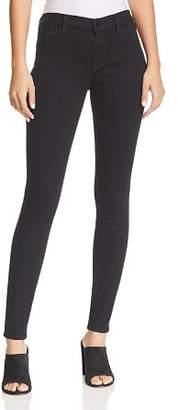 J Brand 620 Mid Rise Super Skinny Jeans in Vesper