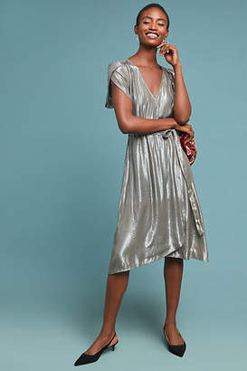 Velvet by Graham & Spencer Calina Wrap Dress