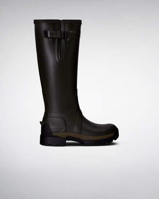Hunter Women's Balmoral Side Adjustable 3mm Neoprene Rain Boots