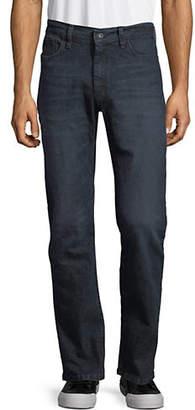 Nautica Straight-Fit Stretch Jeans