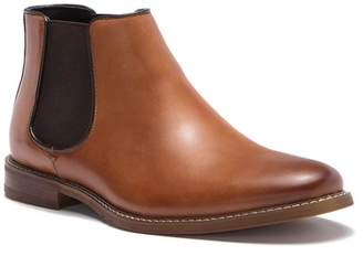 Public Opinion Sinclair Leather Chelsea Boot