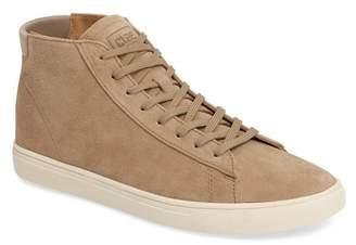 Clae 'Bradley Mid' Sneaker (Men)