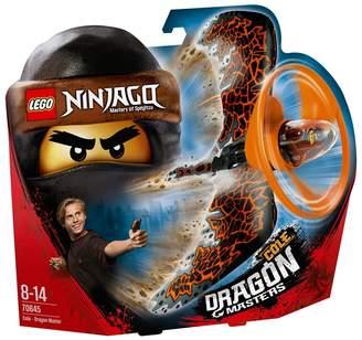 Lego 'NinjagoË - Cole Dragon' Master Of Spinjitzu Set - 70645