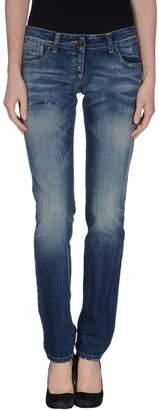Adele Fado Denim pants - Item 42426498CK