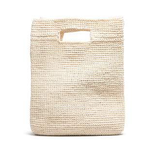 "Someware Handwoven ""Provence"" Bag"
