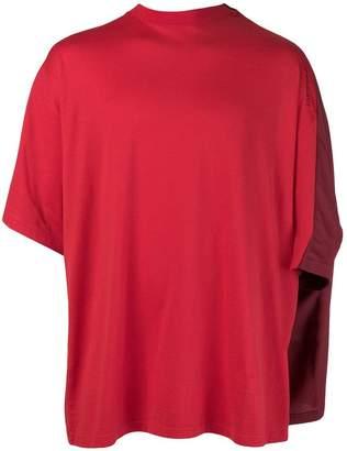 Y/Project Y / Project オーバーサイズ Tシャツ