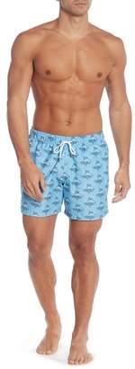 Slate & Stone Tropical Board Shorts