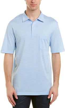 J.Mclaughlin Callahan Polo Shirt