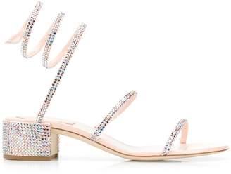 Rene Caovilla Cleo sandals