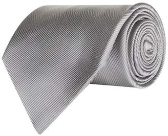 Tom Ford Diagonal Ribbed Silk Tie