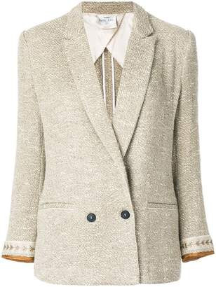 Forte Forte classic fitted blazer