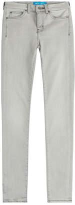 MiH Jeans Bodycon 5 Pocket Skinny Jeans