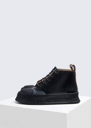Jil Sander Vulcanized Boot