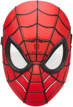 Hasbro Marvel Ultimate Spider-Man Web Warriors Wise Cracking Spidey Mask