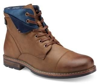 Reserved Footwear Two-Tone Workboot