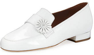 Laurence Dacade Raphael Daisy Patent Leather Loafer