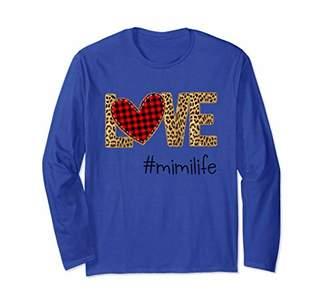 Love Mimi life women Long Sleeve T-Shirt