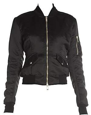 Unravel Project Women's Bomber Jacket