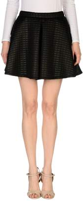 Cesare Paciotti 4US Mini skirts