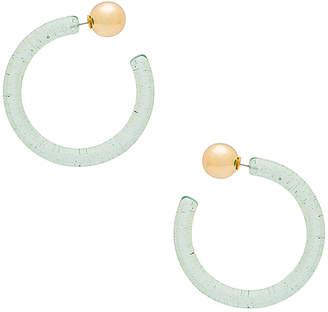 Ettika X REVOLVE Hoop Earrings