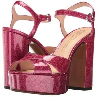 Marc Jacobs Lust Platform Sandal Women's Sandals