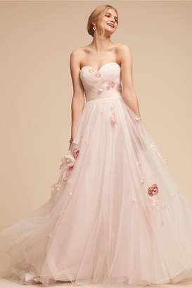 Whispers & Echoes Eloise Ballgown