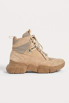 Urban Outfitters Brooklyn Hybrid Hiker Boot