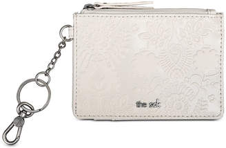 The Sak Silverlake Coin Wallet