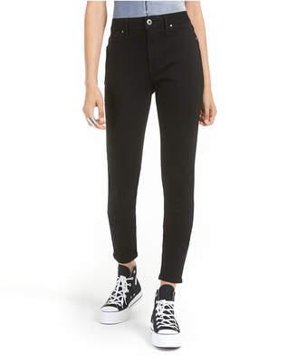 American Rag Juniors' Colored-Wash Skinny Jeans