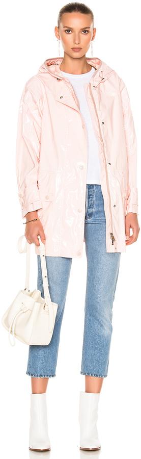 MonclerMoncler Navet Raincoat
