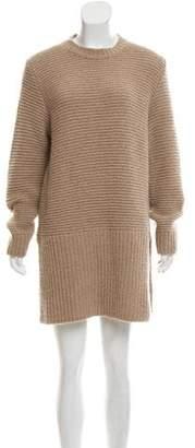 Marni Knit Sweater Dress