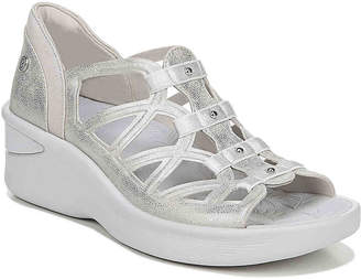 BZees Sasha Wedge Sandal - Women's