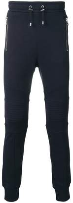 Balmain drop-crotch trousers