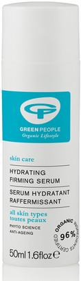 Green People Hydrating Firming Serum (50ml)