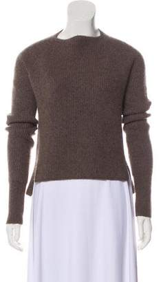 Jason Wu Cashmere Rib Knit Sweater