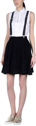 Replay Knee length skirts