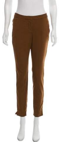A.L.C. Wool-Blend Skinny Pants