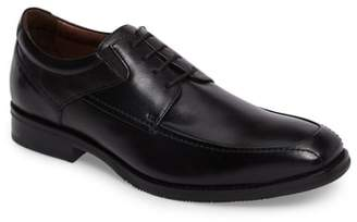 Johnston & Murphy Apron Toe Derby
