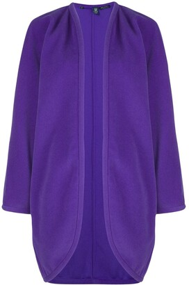 Ungaro Pre-Owned open front cardigan
