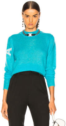 Alyx Judy Sweater in Turquoise | FWRD