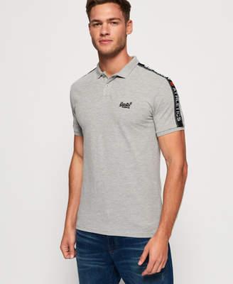 Superdry Sports Retro Polo Shirt